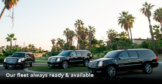 Cabo San Lucas Airport Transportation
